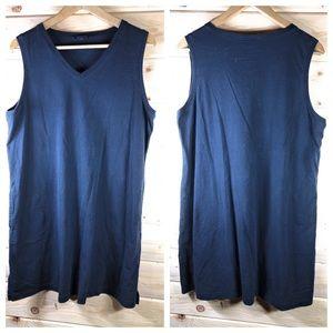 Land's End Shirt Dress